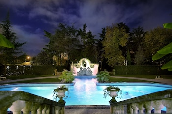 Enter your dates to get the Abano Terme hotel deal