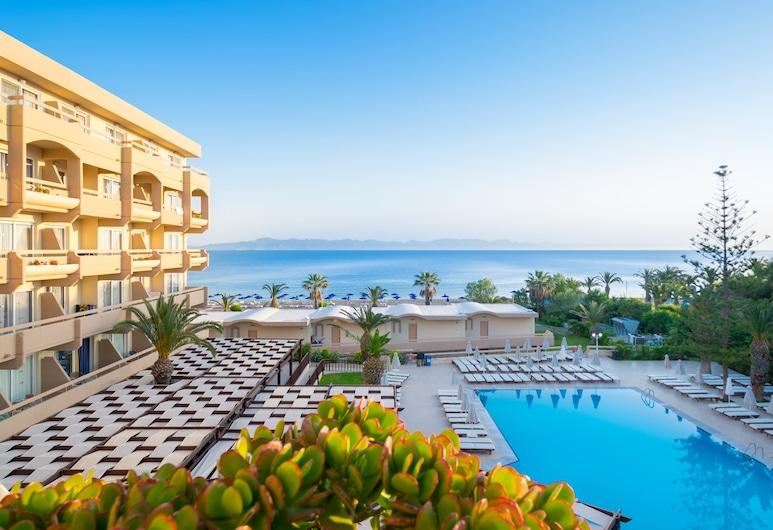 Sun Beach Resort Complex, Родос, Открытый бассейн