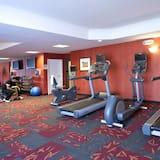 Fitnescentrum