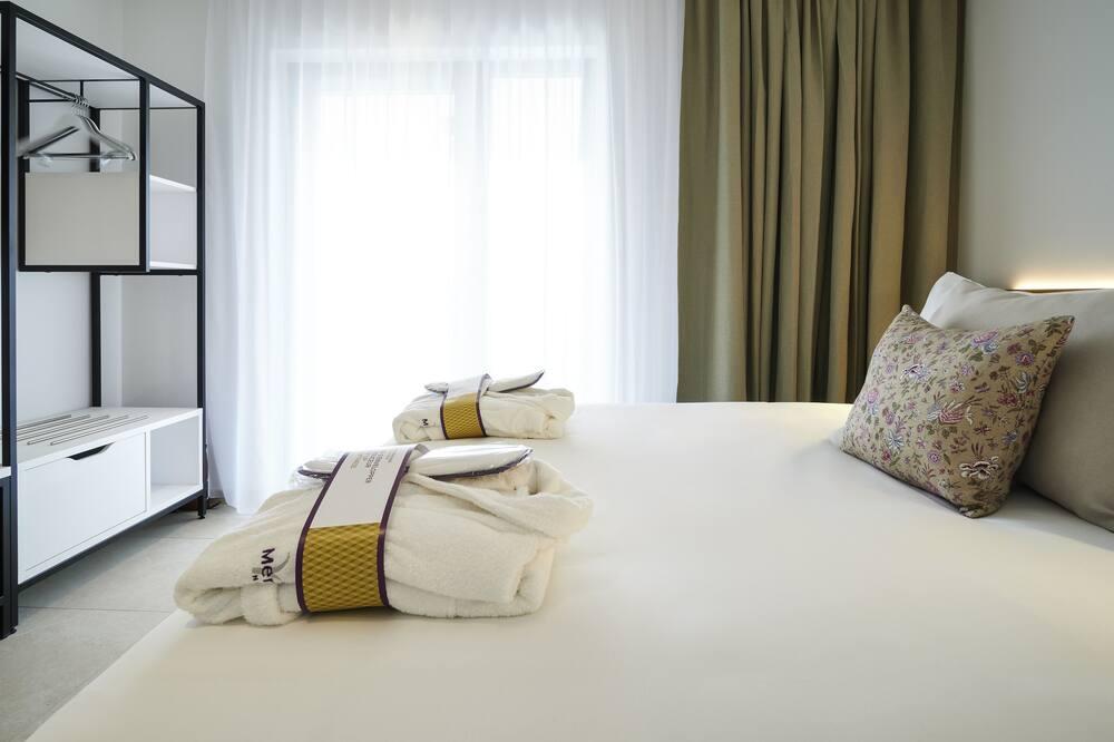 Habitación doble, 1 cama doble (Privilege) - Habitación
