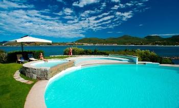Foto del Hotel Palumbalza Porto Rotondo en Olbia