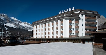 Picture of Hotel Alaska Cortina in Cortina d'Ampezzo