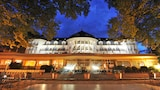 Bad Kreuznach hotels,Bad Kreuznach accommodatie, online Bad Kreuznach hotel-reserveringen