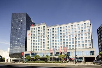 Slika: Austria Trend Hotel Ljubljana ‒ Ljubljana