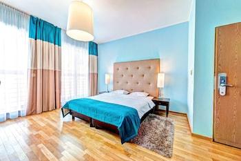 Poznan bölgesindeki Don Prestige Residence resmi
