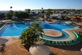 Bild vom Domina Aquamarine Resort in Sharm El-Sheikh