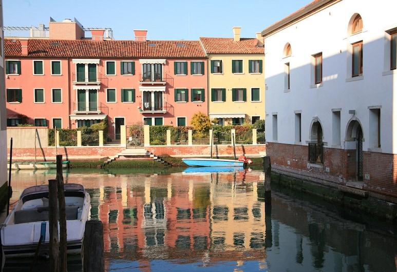 Hotel Giudecca Venezia, Venedig, Außenbereich