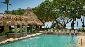 Gambar Hotel Tamarindo Diria Beach Resort di Tamarindo