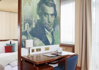 ボン、リビング ホテル カンツラーの写真
