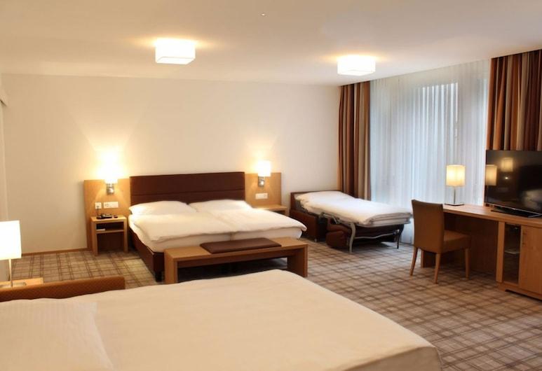 Hotel Rochat Basel, Basel, Pokój