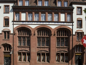 Picture of Hotel Rochat Basel in Basel