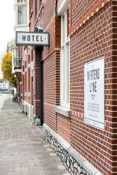 Fotografia do St. Martenslane Hotel Maastricht em Maastricht