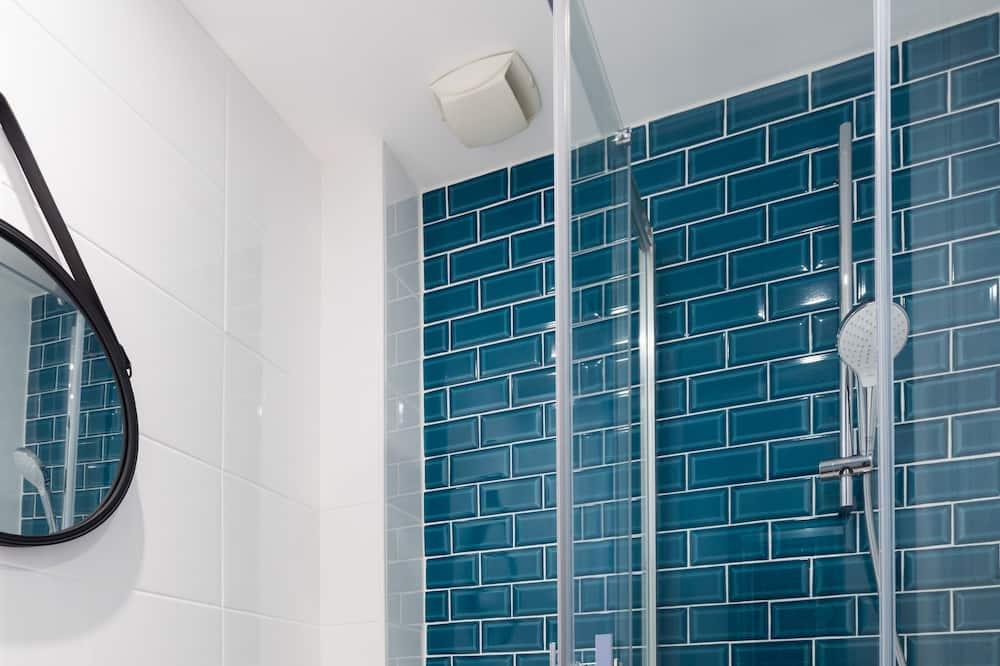 雙人房 (Bunk Bed) - 浴室