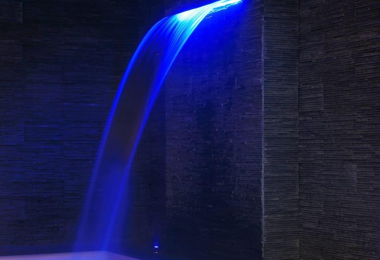 Hotel Columbia Wellness SPA, Montecatini Terme, Kúpele