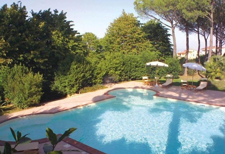 Villa Bianca Hotel, Gambassi Terme, Piscina Exterior