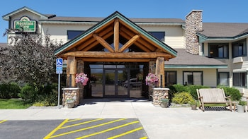 Mynd af MountainView Lodge & Suites í Bozeman