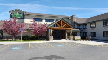 Picture of MountainView Lodge & Suites in Bozeman