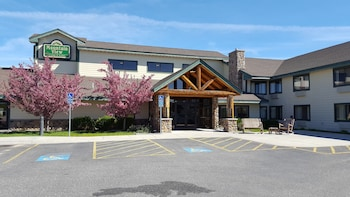 Picture Of Mountainview Lodge Suites In Bozeman