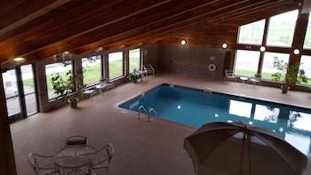 Bozeman — zdjęcie hotelu MountainView Lodge & Suites