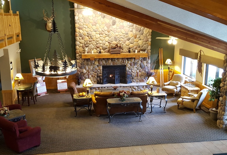 MountainView Lodge & Suites, Bozeman, Lobby
