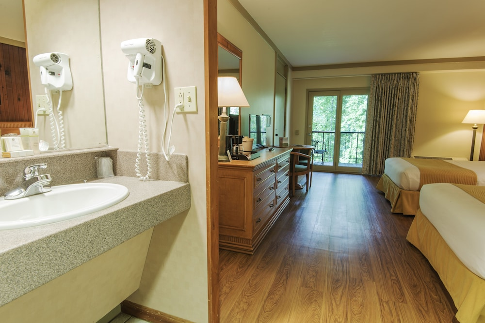 Jenny Wiley State Resort Park Prestonsburg Room Guest