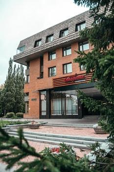 Foto del Oktyabrskaya Hotel en Ekaterimburgo