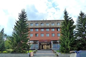 Picture of Oktyabrskaya Hotel in Yekaterinburg