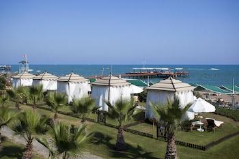 Foto di Limak Atlantis De Luxe Hotel & Resort - All Inclusive a Belek