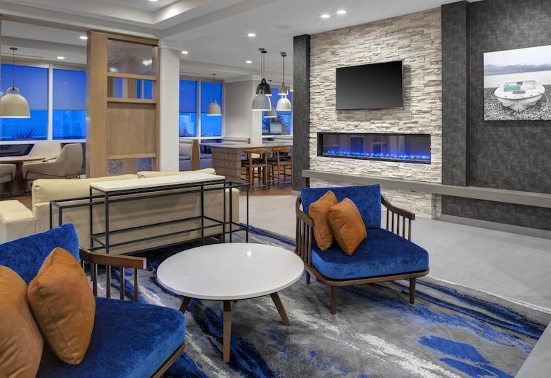 Fairfield Inn & Suites by Marriott Virginia Beach Oceanfront, Virginia Beach