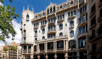 Picture of Casa Fuster Hotel in Barcelona