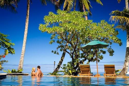 貝卡環礁湖渡假村/