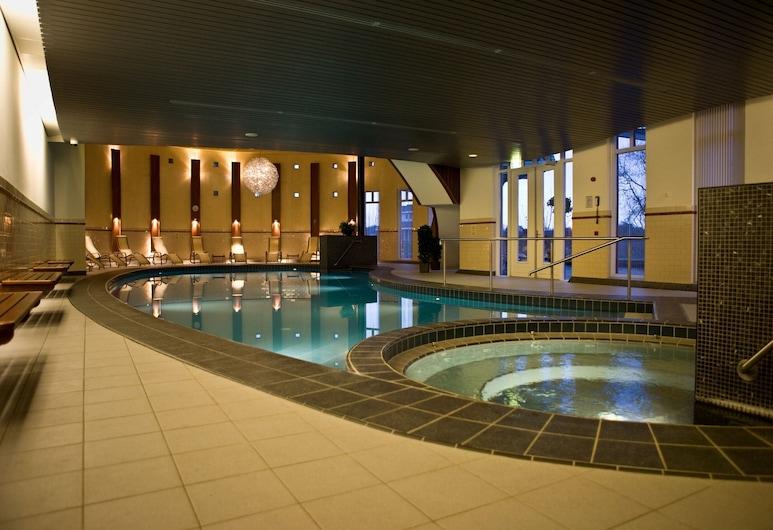 Parkhotel Valkenburg, Valkenburg aan de Geul, Εσωτερική πισίνα