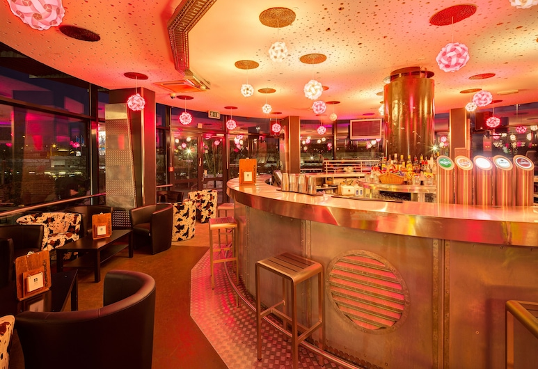 柏林 Generator 旅館, 柏林, 酒店酒吧