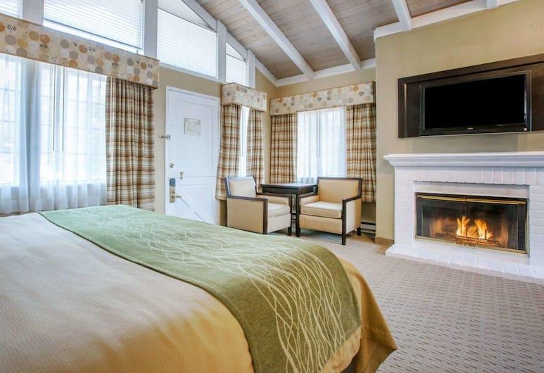 Comfort Inn Carmel By The Sea, Carmel, Oda