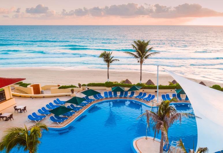GR Solaris Cancun & Spa - All Inclusive, Cancún