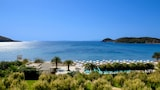 Choose This Plage Hotel in Saronikos -  - Online Room Reservations