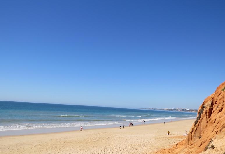 阿爾法瑪海灘度假飯店, 阿爾布費拉, 海灘