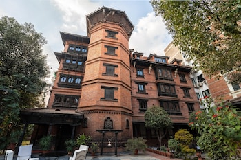 Picture of Kantipur Temple House in Kathmandu