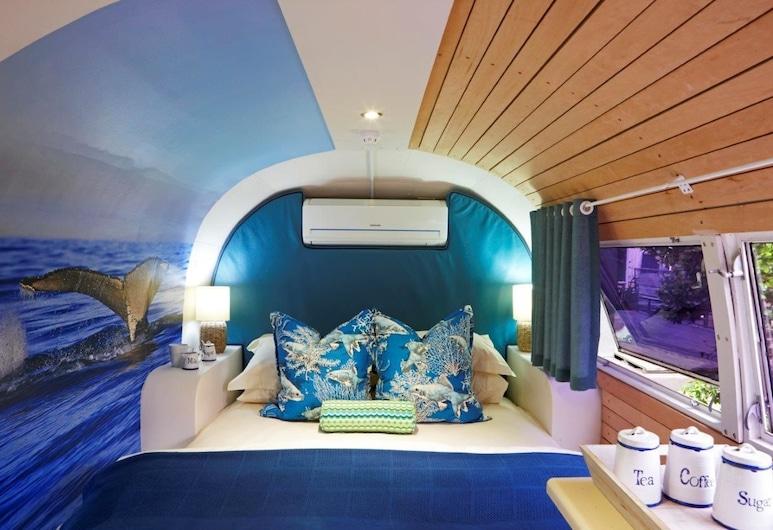 Grand Daddy Hotel, Κέιπ Τάουν, Airstream Trailer, Δωμάτιο επισκεπτών