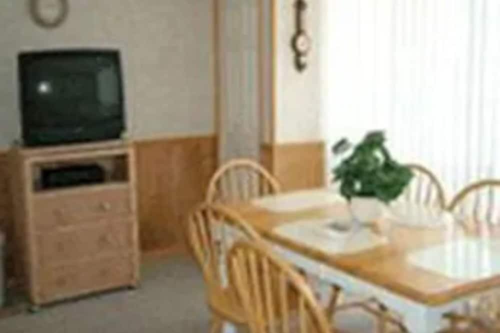 套房, 1 間臥室, 簡易廚房 (Breezeway) - 客房餐飲服務