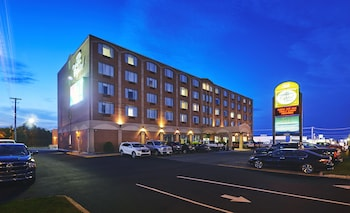 Picture of Capital Hotel in St. John's