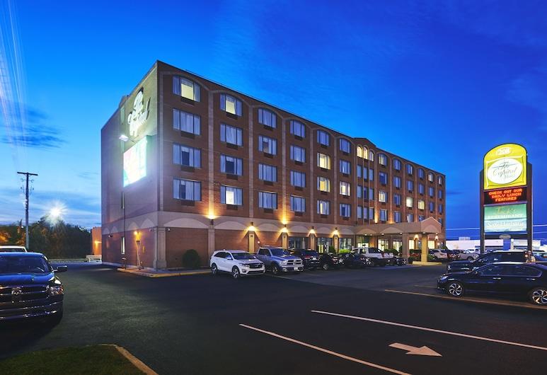 Capital Hotel, St. John's