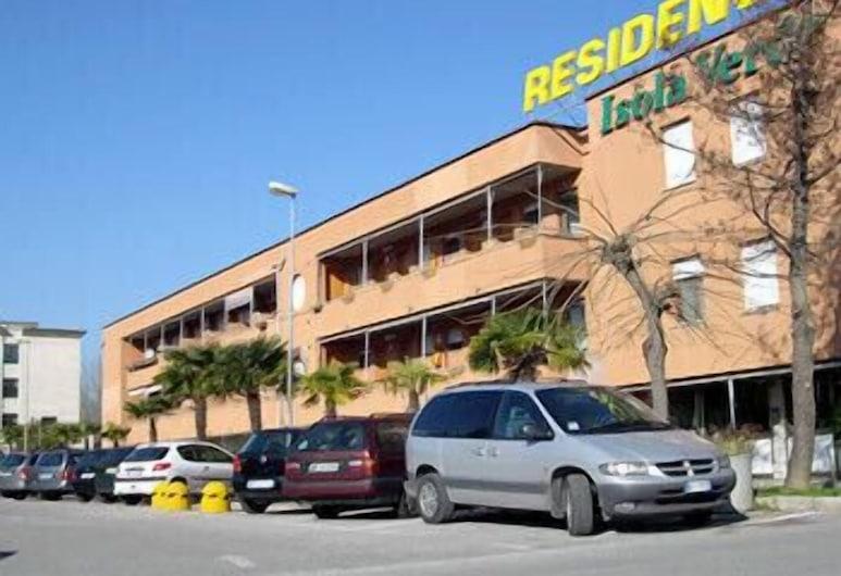 Residence Isola Verde, Pisa