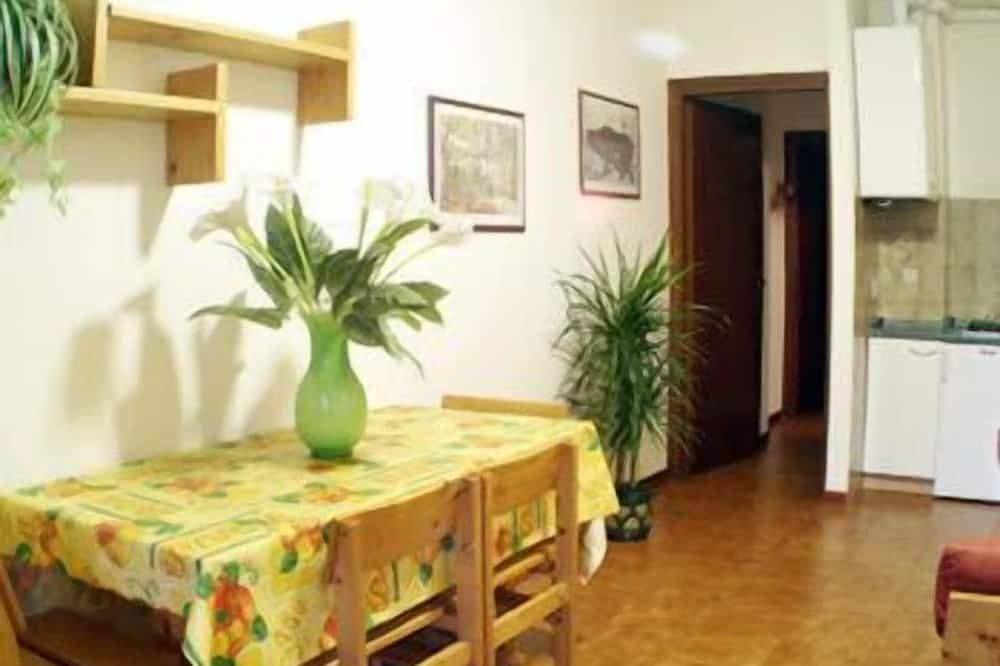 Apartment (3 people) - Wohnzimmer