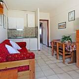 Apartment, 1 Schlafzimmer (for 2 people) - Wohnzimmer
