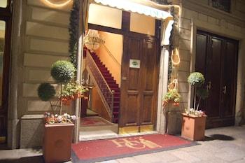 Selline näeb välja Hotel Chelsea, Turin