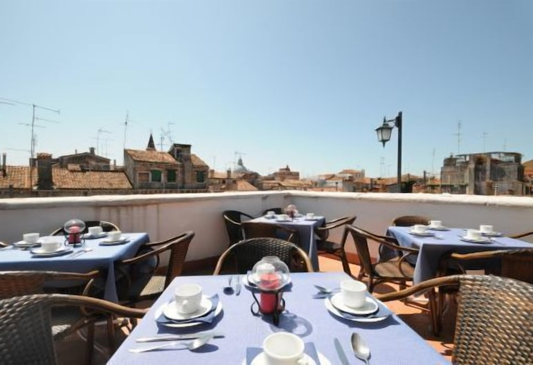 Antica Venezia, Venice, Outdoor Dining