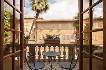 Picture of Hotel Chiusarelli in Siena