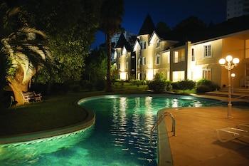 Bild vom Parque Hotel Jean Clevers in Punta del Este