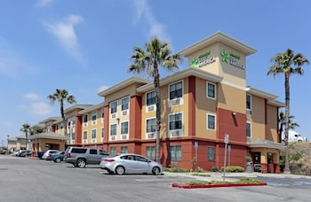 Hotels In Carson